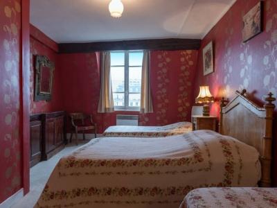 Hôtel Esmeralda